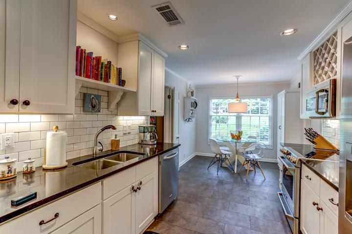 Kitchen Re-Style