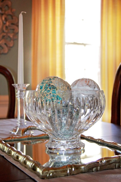 After Dining Room - Photography by Ailee Somaru